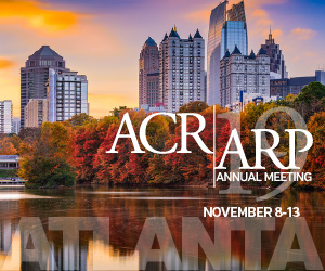 Annual Meeting in Atlanta, Georgia