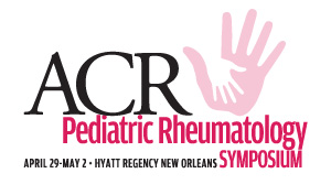 ACR Pediatric Rheumatology Symposium 2020